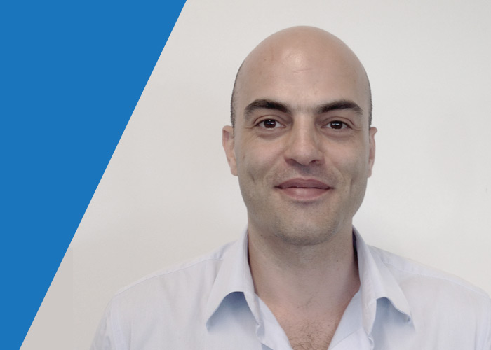 Nuno Guedes, VP Sales