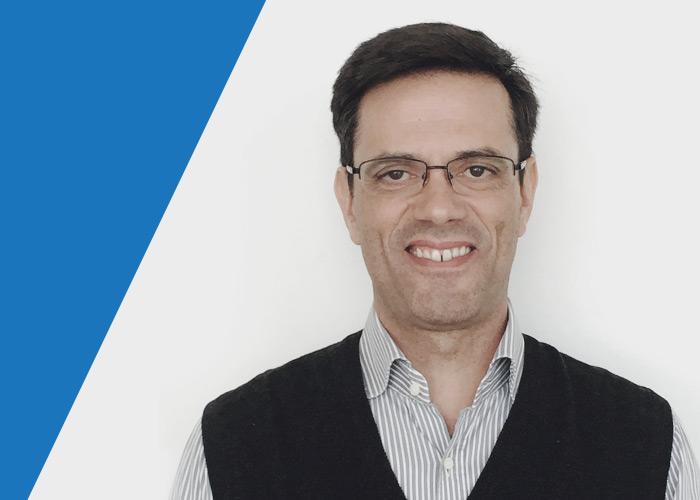Carlos Caseiro, CTO