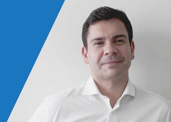 Celfinet Engineering Solutions - Nuno Ribeiro, Founder & Co-CEO