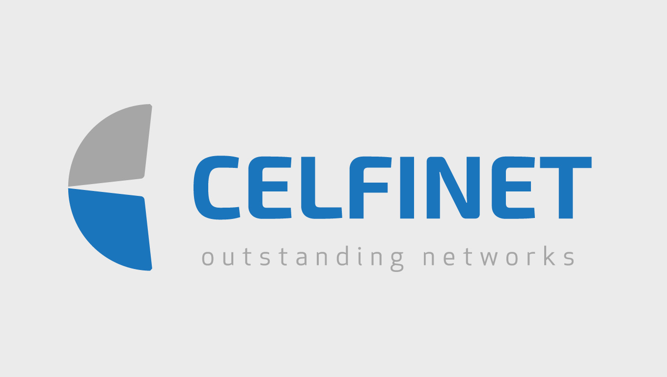 Celfinet introduces new redesigned logo and slogan