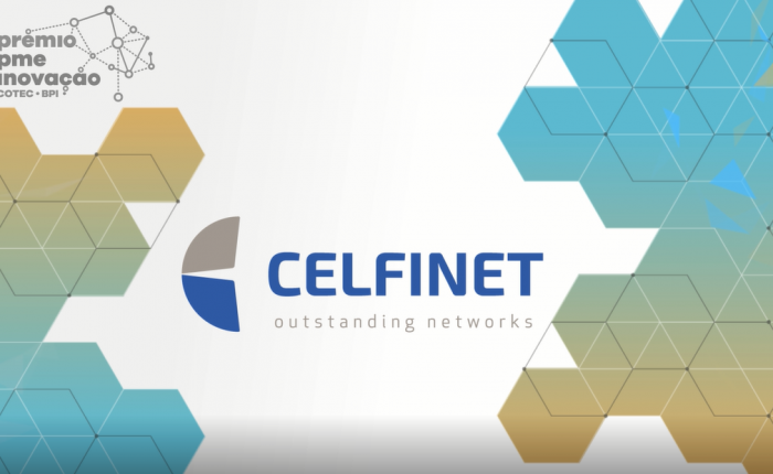 CELFINET among the 6 finalists at the COTEC-BPI SME Innovation Award 2018.