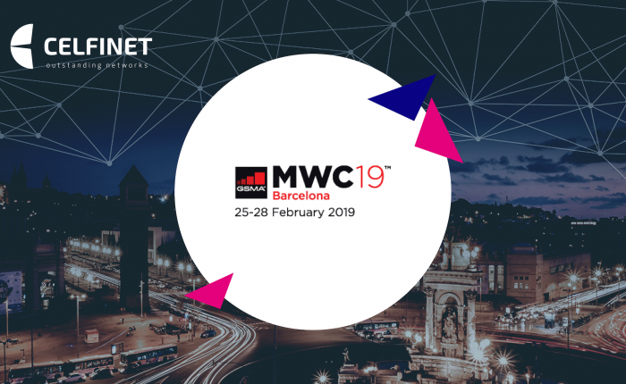 CELFINET to attend MWC Barcelona 2019