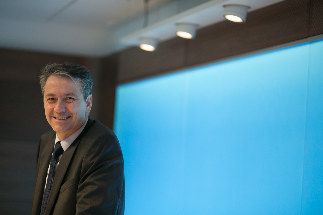Ericsson's former Head of Sales Sérgio Quiroga is the new CELFINET Chairman